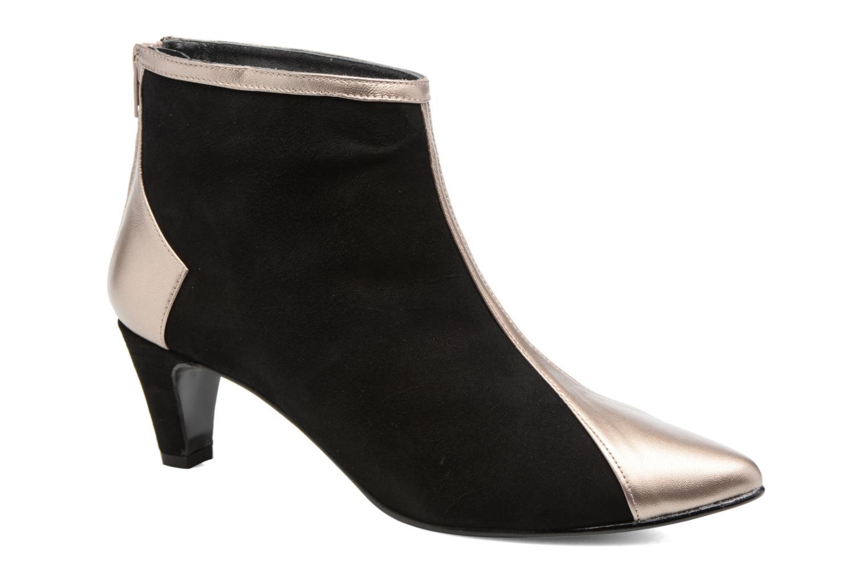 Grandes descuentos últimos zapatos Anna Volodia Mirian (Plateado) - Botines  Descuento