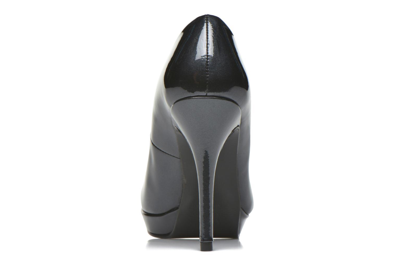 Zapatos de tacón Anna Volodia Copla Negro vista lateral derecha