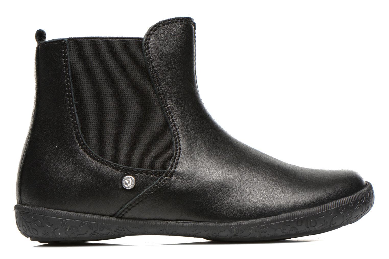 Bottines et boots Naturino Adelina 4043 Noir vue derrière