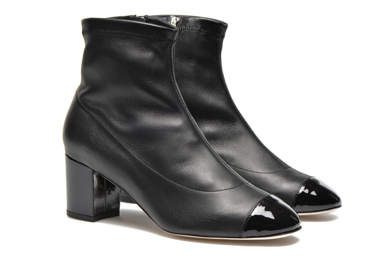 Bottines et boots L.K. Bennett Kelly I Noir vue 3/4