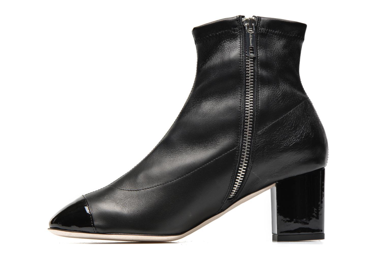 Bottines et boots L.K. Bennett Kelly I Noir vue face