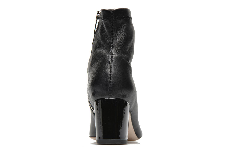 Bottines et boots L.K. Bennett Kelly I Noir vue droite