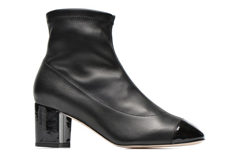 Bottines et boots L.K. Bennett Kelly I Noir vue derrière