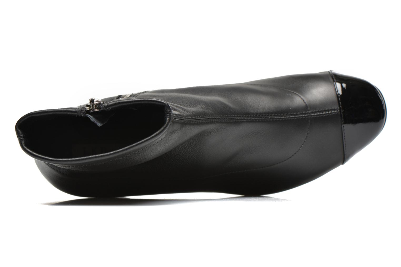 Bottines et boots L.K. Bennett Kelly I Noir vue gauche