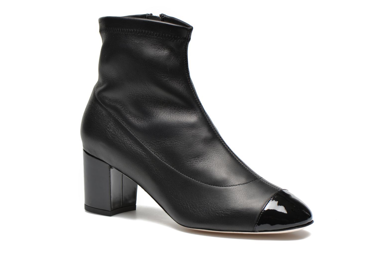 Bottines et boots L.K. Bennett Kelly I Noir vue détail/paire