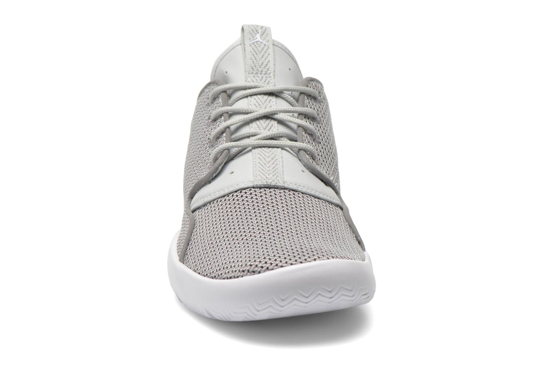 Baskets Jordan Jordan Eclipse Bg Gris vue portées chaussures