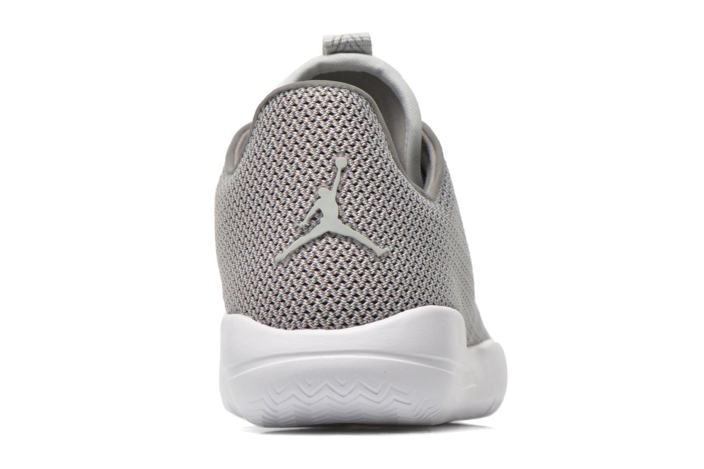 Baskets Jordan Jordan Eclipse Bg Gris vue droite