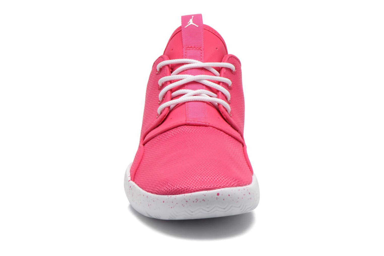 Sneaker Jordan Jordan Eclipse Gg rosa schuhe getragen