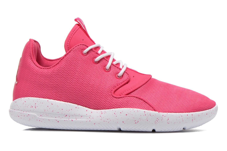 Sneaker Jordan Jordan Eclipse Gg rosa ansicht von hinten