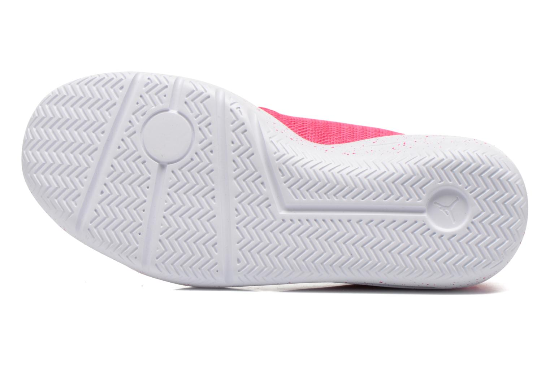 Sneaker Jordan Jordan Eclipse Gg rosa ansicht von oben