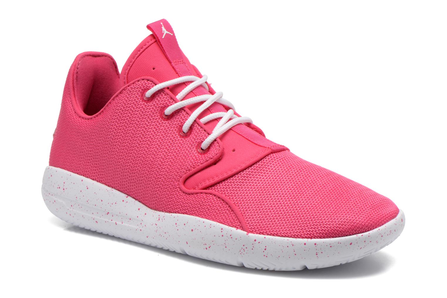 Baskets Jordan Jordan Eclipse Gg Rose vue détail/paire