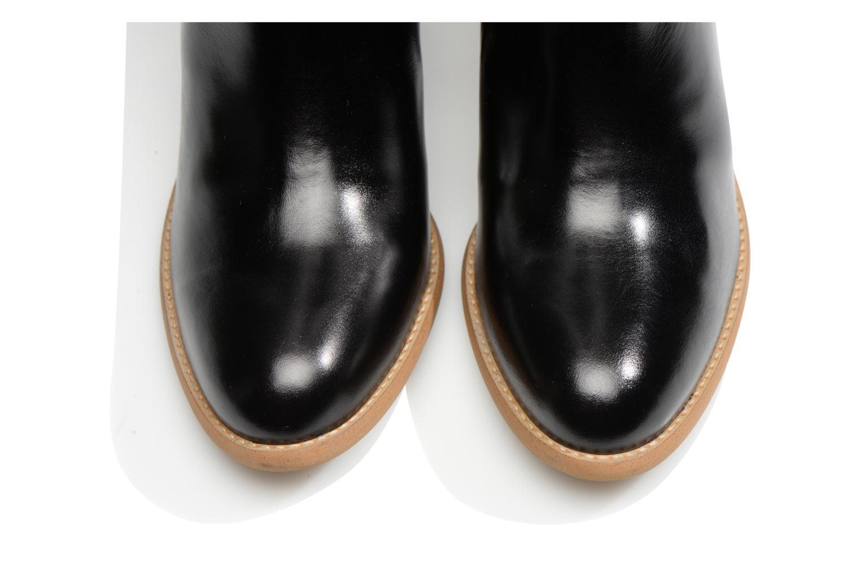 Bottes Made by SARENZA See Ya Topanga #12 Noir vue portées chaussures