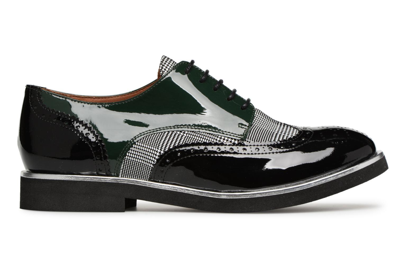 Últimos recortes de precios Made by SARENZA Busy Girl Chaussures à Lacets #3 (Negro) - Zapatos con cordones chez Sarenza
