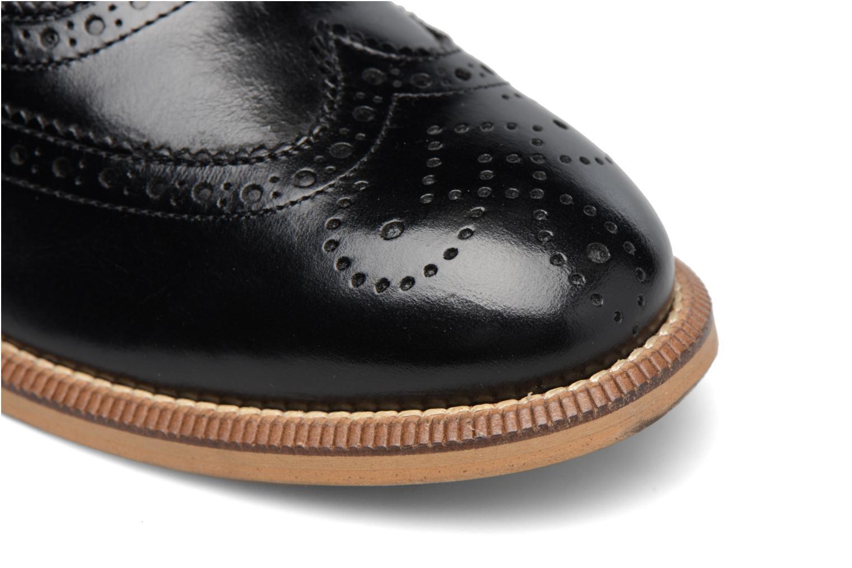 Made by SARENZA 90's Girls Gang Chaussures à Lacets #5 Zwart Verkoop Veel Soorten Exclusief Te Koop rhHTnL0