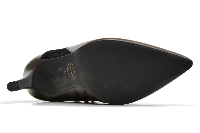Stiefeletten & Boots Made by SARENZA Pop Party #8 grün ansicht von links