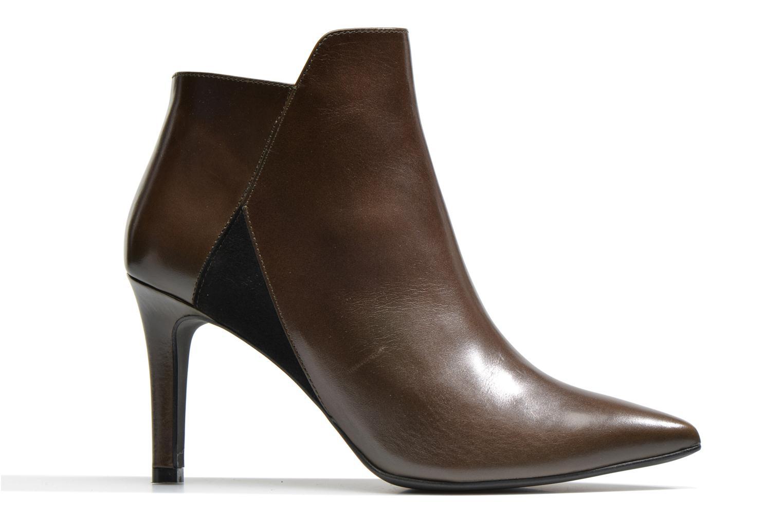 Stiefeletten & Boots Made by SARENZA Pop Party #8 grün detaillierte ansicht/modell