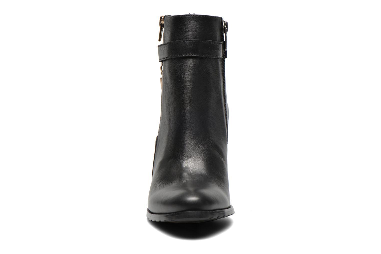 Bottines et boots Karston Gladou Noir vue portées chaussures