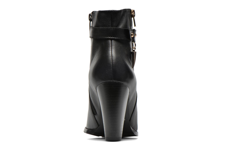 Bottines et boots Karston Gladou Noir vue droite