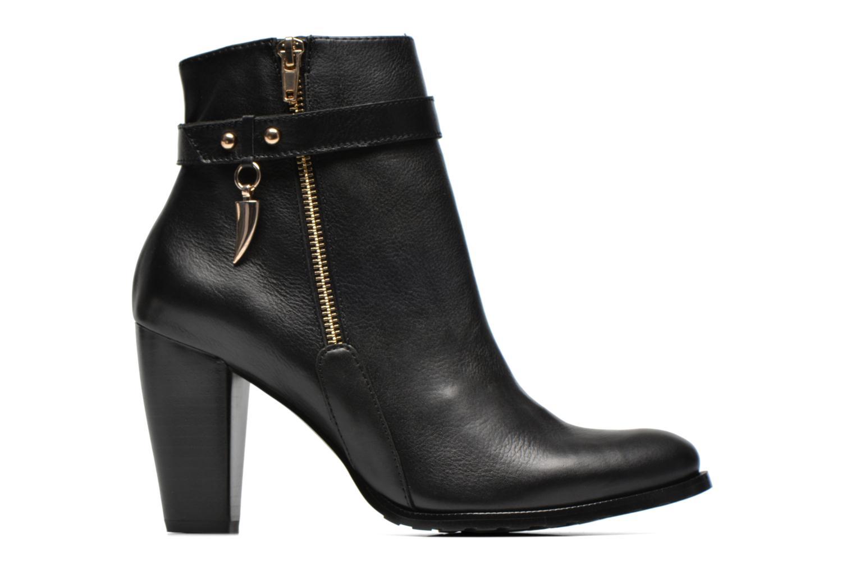 Bottines et boots Karston Gladou Noir vue derrière