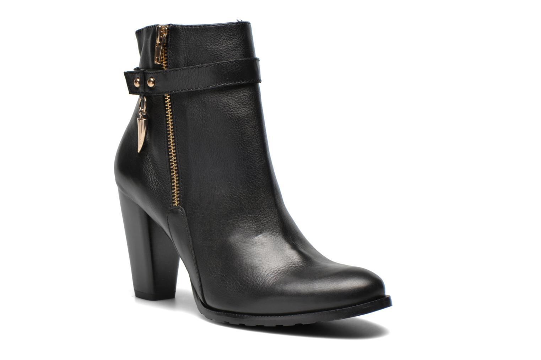 Bottines et boots Karston Gladou Noir vue détail/paire