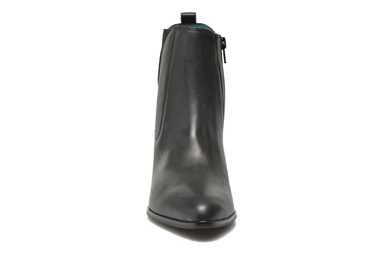 Stiefeletten & Boots Karston Oblada schwarz schuhe getragen