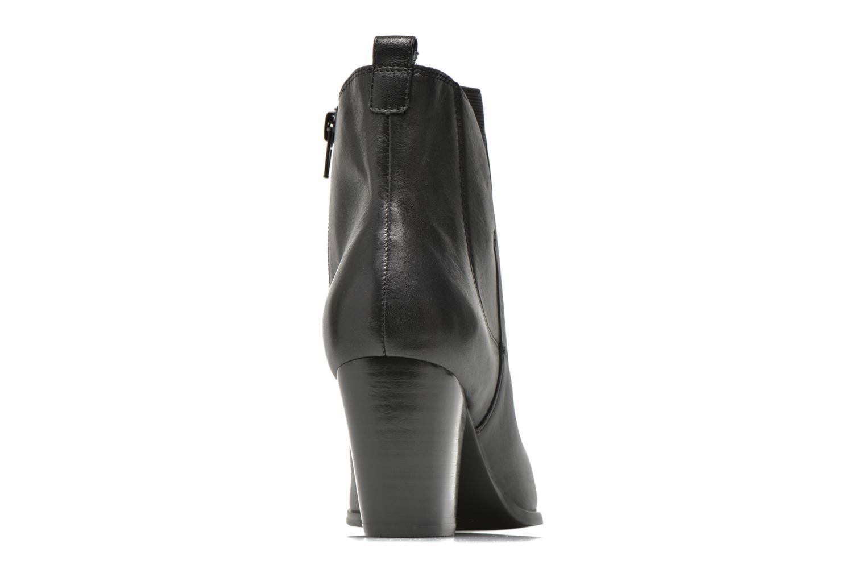Stiefeletten & Boots Karston Oblada schwarz ansicht von rechts