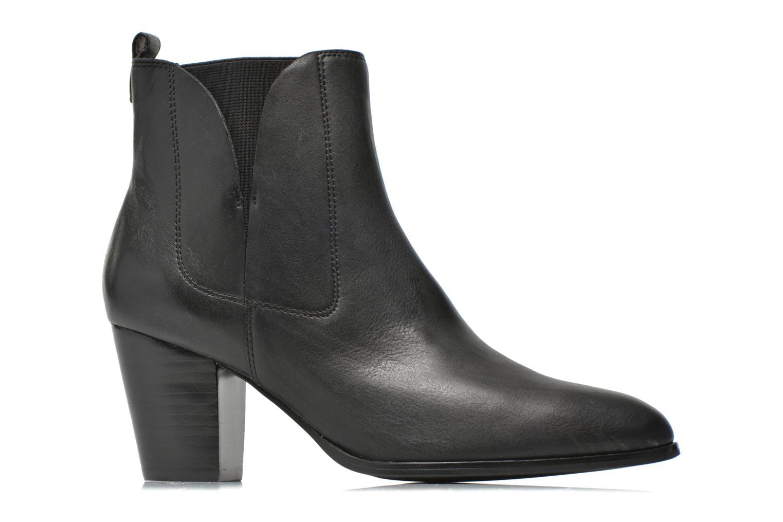 Stiefeletten & Boots Karston Oblada schwarz ansicht von hinten