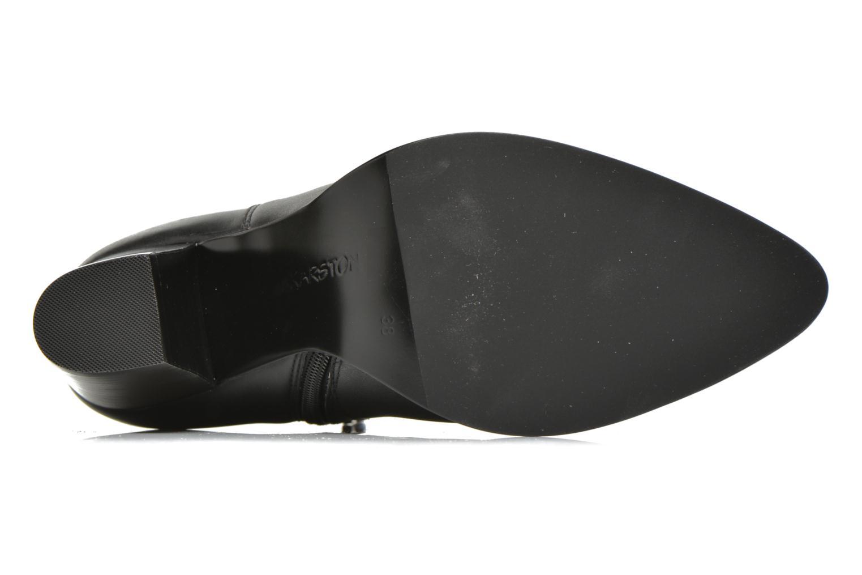 Stiefeletten & Boots Karston Oblada schwarz ansicht von oben