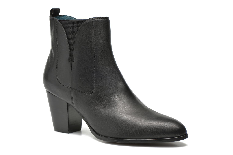 Stiefeletten & Boots Karston Oblada schwarz detaillierte ansicht/modell