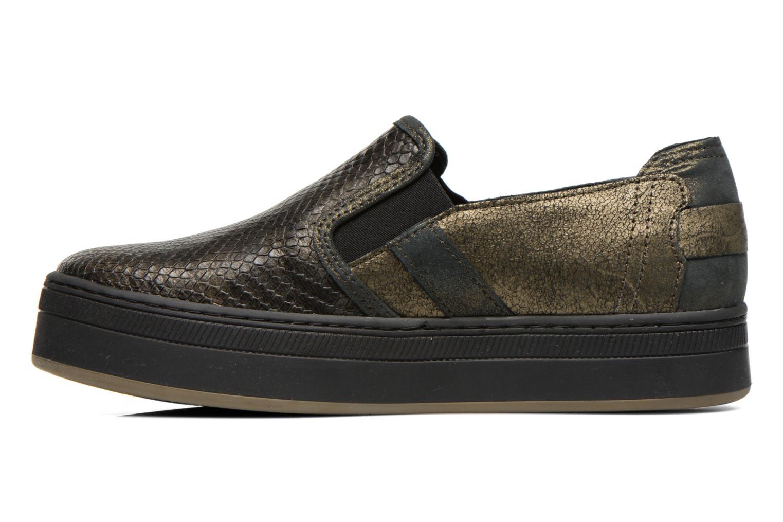 Sneakers Pataugas Pili/S Multicolore immagine frontale