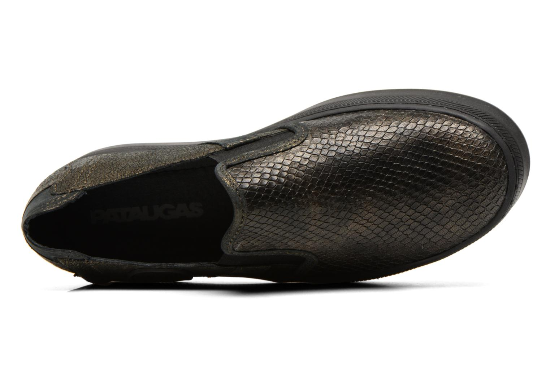 Sneakers Pataugas Pili/S Multicolore immagine sinistra