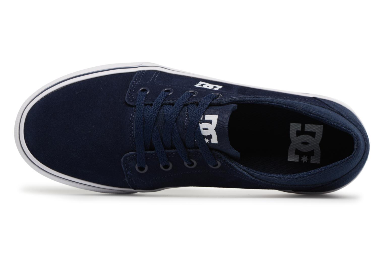 DC (blau) Shoes TRBSE TX Kids (blau) DC -Gutes Preis-Leistungs-Verhältnis, es lohnt sich,Boutique-4481 e78475