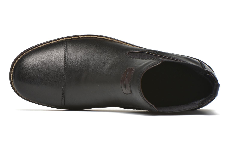 Bottines et boots Rieker Five 36063 Noir vue gauche