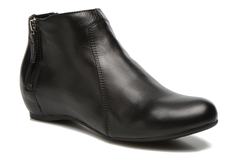 Grandes descuentos últimos zapatos Unisa Astor (Negro) - Botines  Descuento