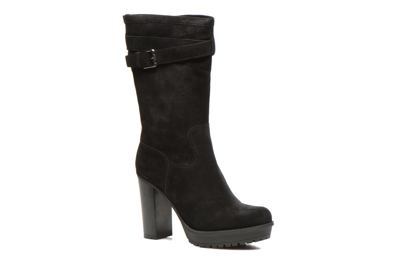 Grandes descuentos últimos zapatos Unisa Talia2 (Negro) - Botines  Descuento