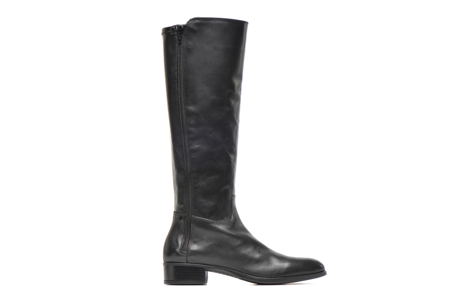 Boots & wellies Unisa Damian Black back view