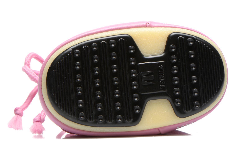 Moon Boot Mini Nylon Pink