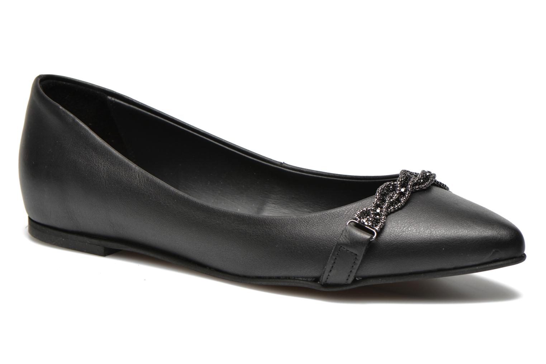 ZapatosGeorgia Rose Lullue (Negro) - Bailarinas   Cómodo parecido y bien parecido Cómodo ba6a86