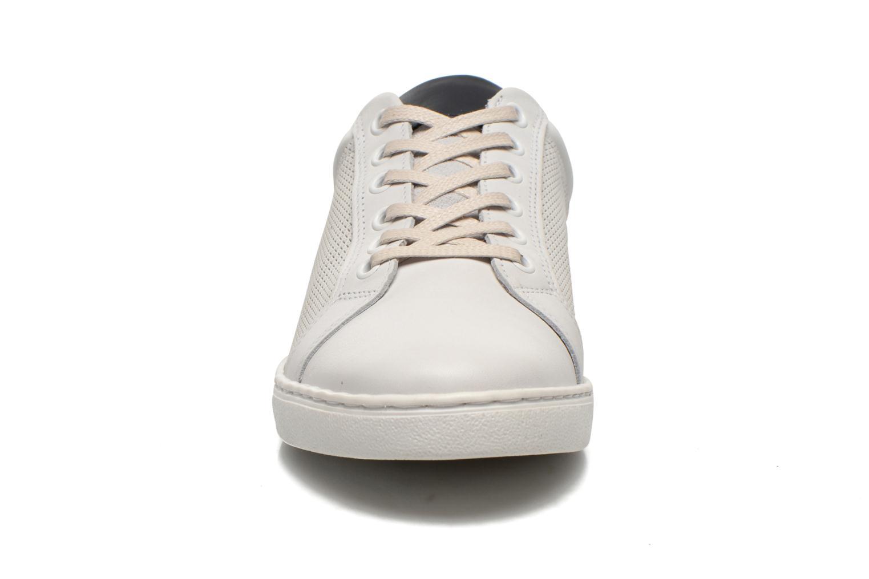 Baskets Marvin&Co Walsonn Blanc vue portées chaussures