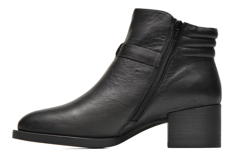 Bottines et boots Shoe the bear Scarlet Noir vue face