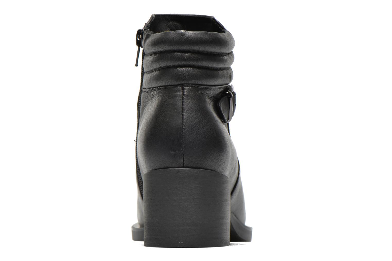 Bottines et boots Shoe the bear Scarlet Noir vue droite