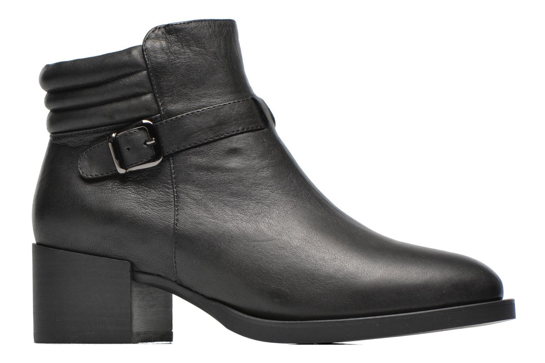 Bottines et boots Shoe the bear Scarlet Noir vue derrière
