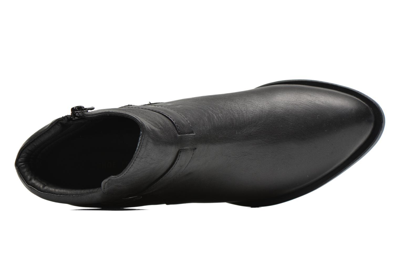 Bottines et boots Shoe the bear Scarlet Noir vue gauche
