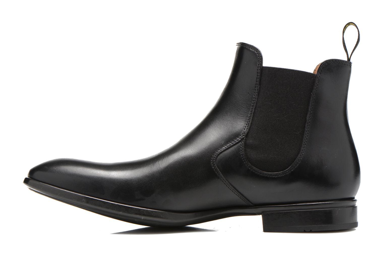 Boots Doucal's OMAR Svart bild från framsidan