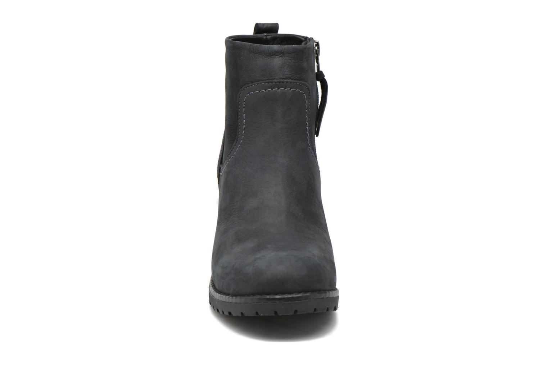 Bottines et boots Panama Jack Arles Noir vue portées chaussures