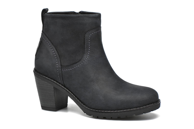 Bottines et boots Panama Jack Arles Noir vue détail/paire