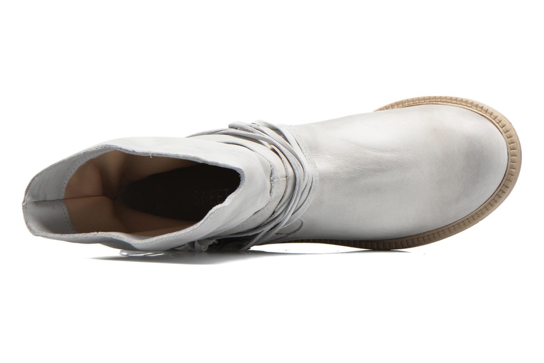 Bottines et boots Sweet Lemon L.8.Pistilo Gris vue gauche