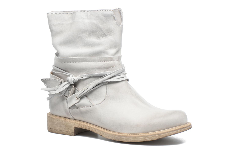 Bottines et boots Sweet Lemon L.8.Pistilo Gris vue détail/paire