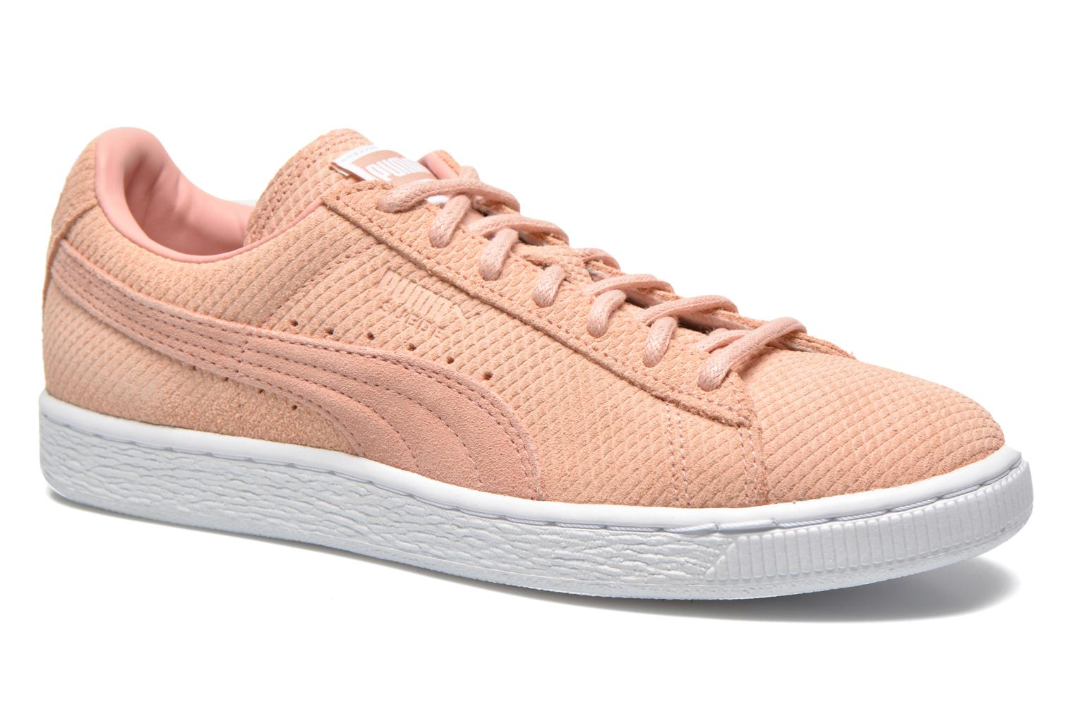 puma suede rose winter