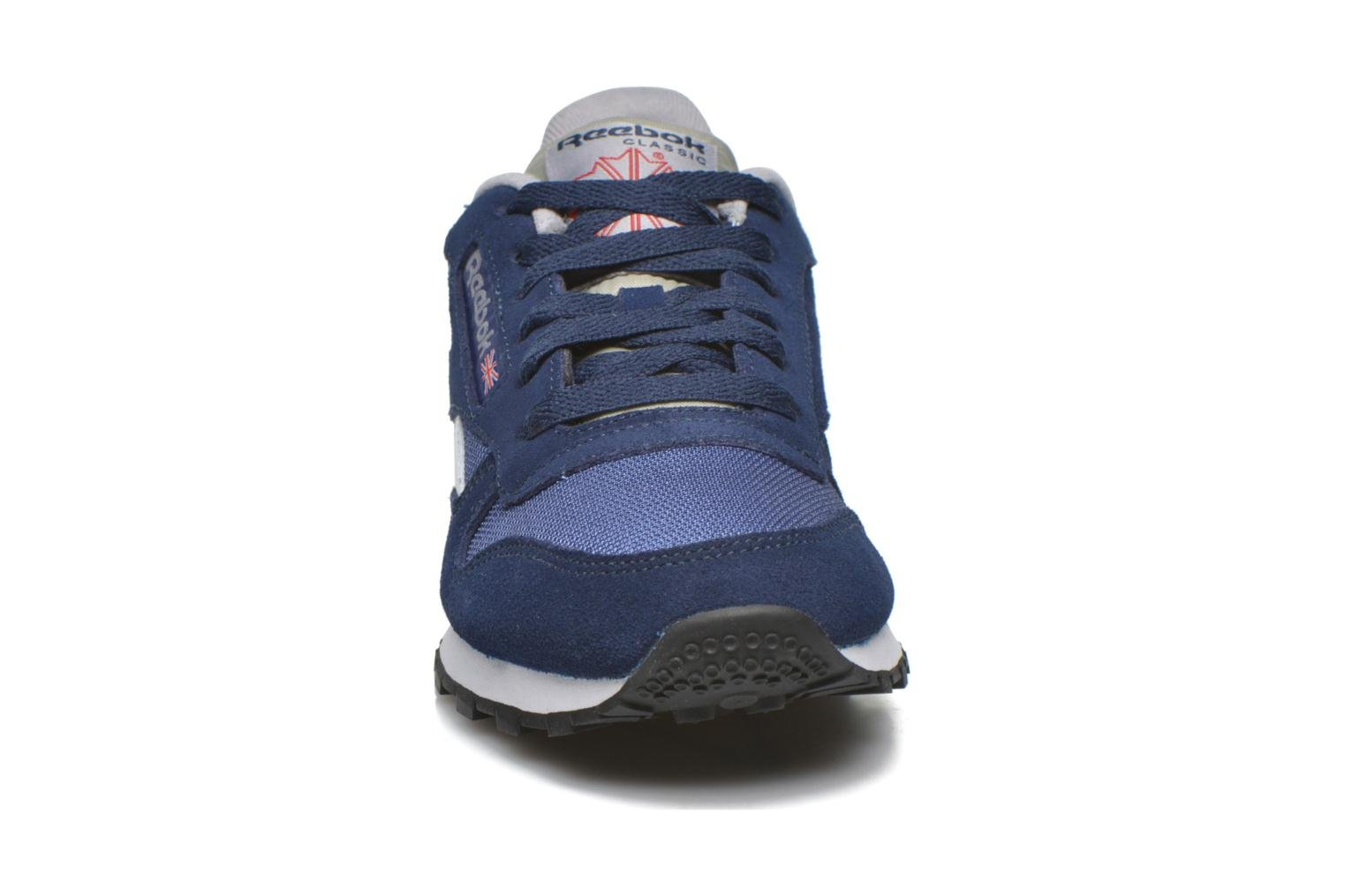 Classic Sport Clean cllg navy/mdnght blue/white/tingry/pwred
